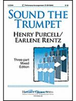 Sound the Trumpet Sheet Music