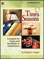 Times and Seasons - Organ/Handbell Score Sheet Music