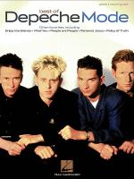 Best of Depeche Mode Sheet Music