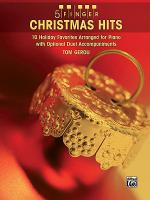 5 Finger Christmas Hits Sheet Music