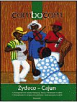 Zydeco - Cajun (ComboCom) Sheet Music
