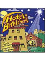 Hotel Bethlehem - Accompaniment/Split Track CD Sheet Music