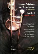 Inner Vision For Trombone: Book 1 Sheet Music