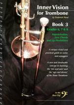 Inner Vision For Trombone: Book 3 Sheet Music