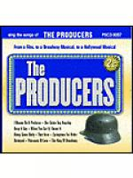 The Producers (Karaoke CD) Sheet Music