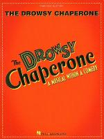 The Drowsy Chaperone Sheet Music