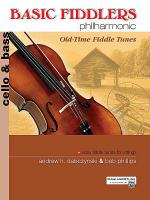 Basic Fiddlers Philharmonic Old-Time Fiddle Tunes Sheet Music