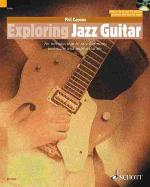 Exploring Jazz Guitar Sheet Music