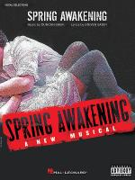 Spring Awakening Sheet Music