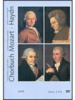 Chorbuch Mozart/Haydn III Sheet Music