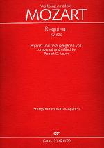 Requiem (Requiem) Sheet Music
