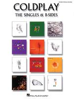 Coldplay - The Singles & B-Sides Sheet Music