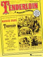 Tenderloin Sheet Music