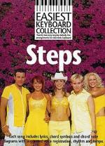 Easiest Keyboard Collection: Steps Sheet Music
