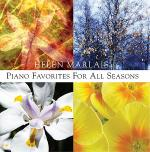 Helen Marlais' Piano Favorites For All Seasons Sheet Music