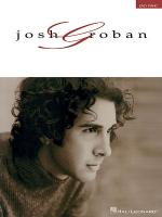 Josh Groban Sheet Music