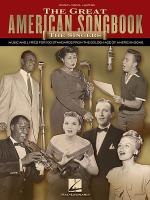 The Great American Songbook - The Singers Sheet Music
