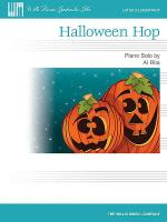 Halloween Hop Sheet Music
