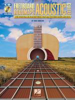 Fretboard Roadmaps for Acoustic Guitar Sheet Music