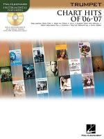 Chart Hits of '06 -'07 Sheet Music