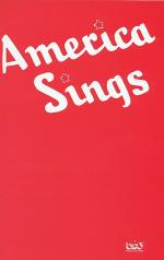 America Sings -- Community Songbook Sheet Music