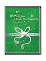 We Wish You A Merry Christmasamba Sheet Music