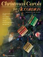 Christmas Carols for Accordion Sheet Music