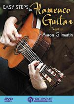 Easy Steps to Flamenco Guitar Sheet Music