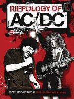 AC/DC - Riffology Sheet Music
