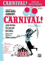 Carnival - Vocal Selections Sheet Music