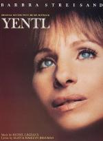 Yentl Sheet Music
