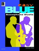 Easy Blue Saxophone Duets Sheet Music