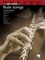 Big Book of Flute Songs Sheet Music