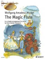 The Magic Flute Sheet Music