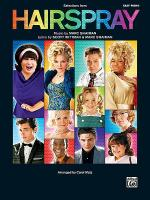 Hairspray -- Soundtrack to the Motion Picture Sheet Music