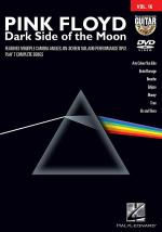 Dark Side of the Moon Sheet Music