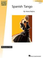 Spanish Tango Sheet Music