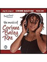 Sing The Songs of Corinne Bailey Rae (Karaoke CDG) Sheet Music