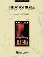 High School Musical Sheet Music