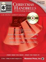 iPrint: Christmas Handbells Sheet Music