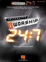 iWorship 24:7 Songbook Sheet Music