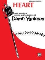 Heart - From Damn Yankees Sheet Music