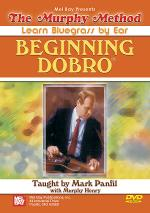 Beginning Dobro DVD Sheet Music
