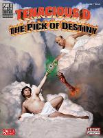 Tenacious D - The Pick of Destiny Sheet Music