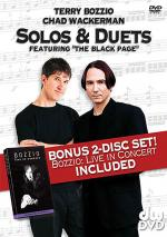 Bozzio and Wackerman: Solos & Duets Sheet Music