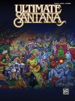 Ultimate Santana Sheet Music