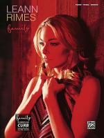 LeAnn Rimes -- Family Sheet Music