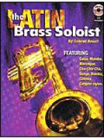Latin Brass Soloist Sheet Music
