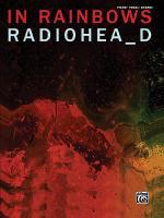 Radiohead -- In Rainbows Sheet Music