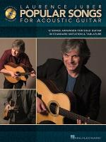 Popular Songs for Acoustic Guitar Sheet Music